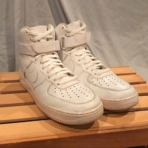 Nike Air Force 1 High '07 Size 11.5